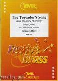 Okładka: Bizet Georges, The Toreador's Song (Carmen) - BRASS ENSAMBLE