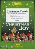 Okładka: Mortimer John Glenesk, Christmas Carols / Weihnachtslieder - Euphonium