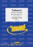 Okładka: Verdi Giuseppe, Nabucco (Overture To The Opera) for Brass Ensemble
