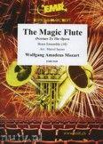 Okładka: Mozart Wolfgang Amadeusz, The Magic Flute for Brass Ensemble