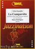 Okładka: Rodriguez Matos, La Cumparsita - BRASS ENSAMBLE