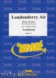 Okładka: , Londonderry Air - BRASS ENSAMBLE