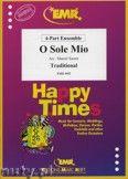 Okładka: , O Sole Mio - BRASS ENSAMBLE