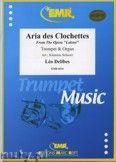 Okładka: Delibes Léo, Aria des Clochettes - Trumpet