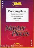 Okładka: Franck César, Panis Angelicus - Oboe