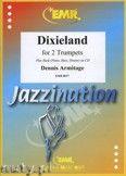 Okładka: Armitage Dennis, Dixieland - Trumpet