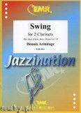Okładka: Armitage Dennis, Swing - CLARINET