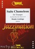 Okładka: Armitage Dennis, Suite Chameleon - Trumpet