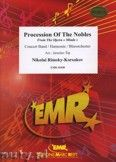 Okładka: Rimski-Korsakow Mikołaj, Procession Of The Nobles (Opera Mlada) - Wind Band