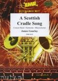 Okładka: Gourlay James, A Scottish Cradle Song - Wind Band