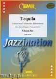 Okładka: Rio Chuck, Tequila - Wind Band