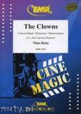 Okładka: Rota Nino, Clowns (The) - Wind Band