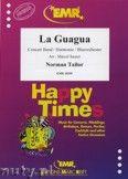 Okładka: Tailor Norman, Guagua (La) - Wind Band