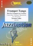 Okładka: Tailor Norman, Trumpet Tango - Trumpet