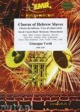 Okładka: Verdi Giuseppe, Chorus Of Hebrew Slaves
