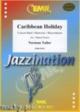 Okładka: Tailor Norman, Caribbean Holiday - Wind Band