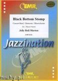 Okładka: Morton Jerry Roll, Black Bottom Stomp - Wind Band