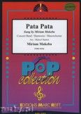 Okładka: Makeba Miriam, Ragovoy Jerry, Pata Pata - Wind Band