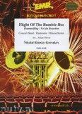 Okładka: Rimski-Korsakow Mikołaj, Flight Of The Bumble-Bee - Wind Band