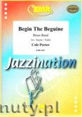 Okładka: Porter Cole, Begin The Beguine for Brass Band