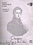Okładka: Chopin Fryderyk, Scherzo h-moll, op. 20 na fortepian solo
