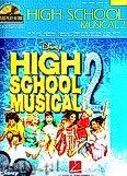 Okładka: , High School Musical 2