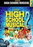 Okładka: , High School Musical 2 for Piano