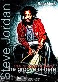 Okładka: Jordan Steve, The Groove Is Here DVD