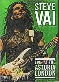 Okładka: Vai Steve, Live At The Astoria London