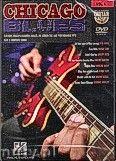 Okładka: , Guitar Play-Along Volume 4: Chicago Blues (DVD)
