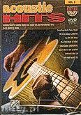 Okładka: , Guitar Play-Along Volume 3: Acoustic Hits