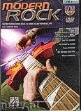 Okładka: , Guitar Play-Along Volume 2: Modern Rock (DVD)