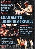 Okładka: Blackwell John, Hernandez Horatio, Kirke Simon, Smith Chad, Castrillo Eguie, Drummer's Night In Boston 2005