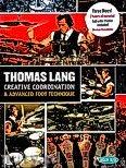 Okładka: Lang Thomas, Creative Coordination And Advanced Foot Technique (DVD)