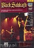 Okładka: Black Sabbath, Guitar Play-Along Volume 15: Black Sabbath