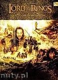 Okładka: Shore Howard, The Lord Of The Rings Trilogy