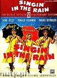 Okładka: Brown Nacio Herb, Singin' In The Rain - The Deluxe 50th Anniversary Edition
