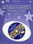 Okładka: Lloyd Webber Andrew, Andrew Lloyd Webber Showstoppers For Flute (+ CD)