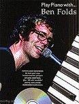 Okładka: Folds Ben, Play Piano With... Ben Folds