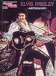 Okładka: Presley Elvis, Anthology