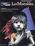 Okładka: Schönberg Claude-Michel, Boublil Alain, Les Misérables