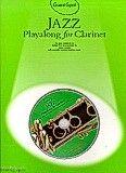 Okładka: Long Jack, Honey Paul, Jazz Playalong for Clarinet