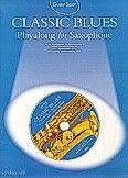 Okładka: Long Jack, Classic Blues Playalong for Saxophone