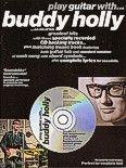 Okładka: Holly Buddy, Play Guitar With... Buddy Holly