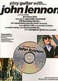 Okładka: Lennon John, Play Guitar With... John Lennon