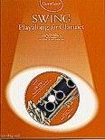 Okładka: Różni, Swing Playalong For Clarinet (+ CD)