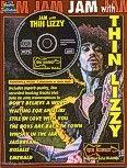 Okładka: Thin Lizzy, Jam With Thin Lizzy