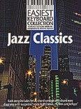 Okładka: Alexander Chloe, Jazz Classics