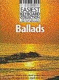 Okładka: Jones Derek, Ballads