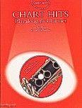Okładka: Honey Paul, Chart Hits Playalong For Clarinet